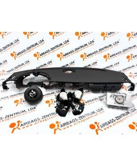 Kit de Airbags - Mazda MX-5 2005-2011