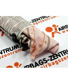 Airbags de Banco - Skoda Yeti 2012 -