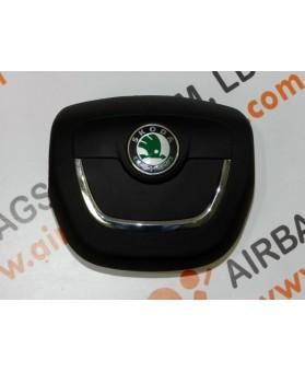 Airbag Conducteur - Skoda...