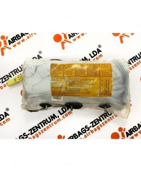Airbags de siège - Hyundai Santa Fé 2006 - 2012