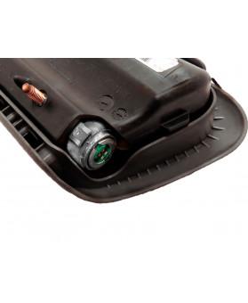 Airbags de siège - Peugeot 107 2005 - 2014
