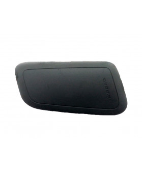 Seat airbags - Peugeot 107 2005 - 2011