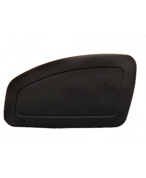Seat airbags - Citroen C4 2004 - 2010