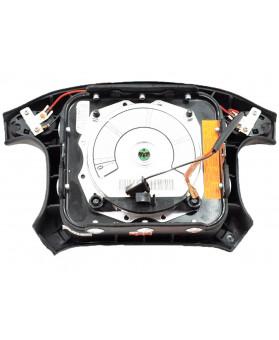 Driver Airbag - Hyundai Atos 1997 - 2007