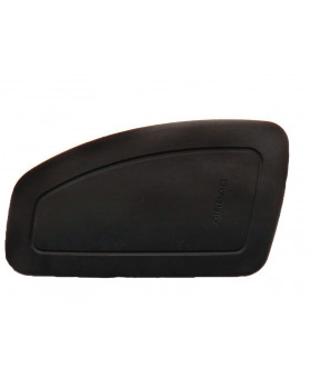 Seat airbags - Peugeot 407 2004 - 2010