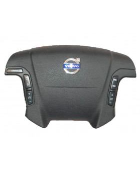 Airbag Conductor - Volvo S80 1998 - 2004