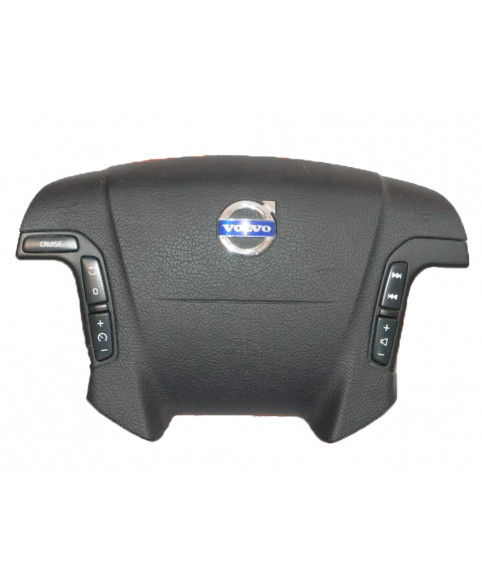 Airbag Condutor - Volvo S80 1998 - 2001