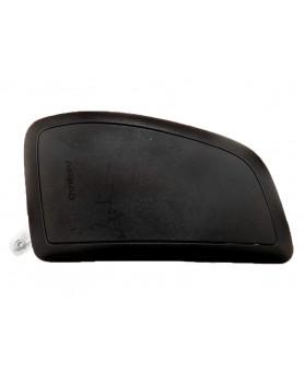 Seat airbags - Citroen C8 2002 - 2013