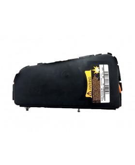 Seat airbags - SAAB 9-3 2003 - 2007