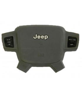 Airbag Conducteur - Jeep Grand Cherokee 2005 - 2011