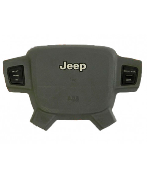 Airbag Condutor - Jeep Grand Cherokee 2005 - 2014