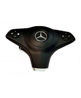 Airbag Condutor - Mercedes Classe E (W212) 2009 - 2014