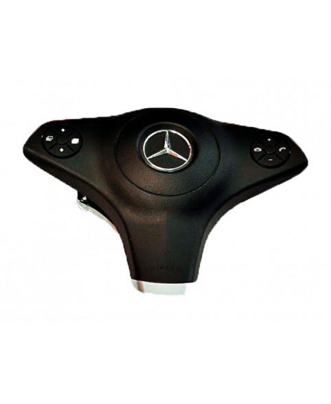 Airbag Conductor - Mercedes Classe E (W212) 2009 - 2015