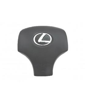 Airbag Conducteur - Lexus IS220 2005-2010