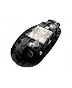 Seat airbags - Citroen C5 2001 - 2007