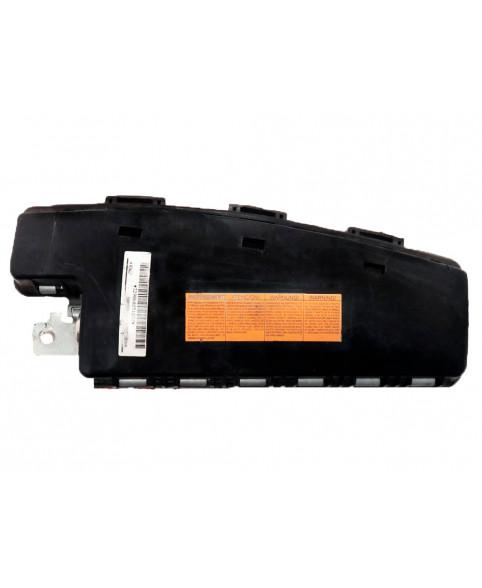 Airbags de Banco - Renault Modus 2004 - 2012