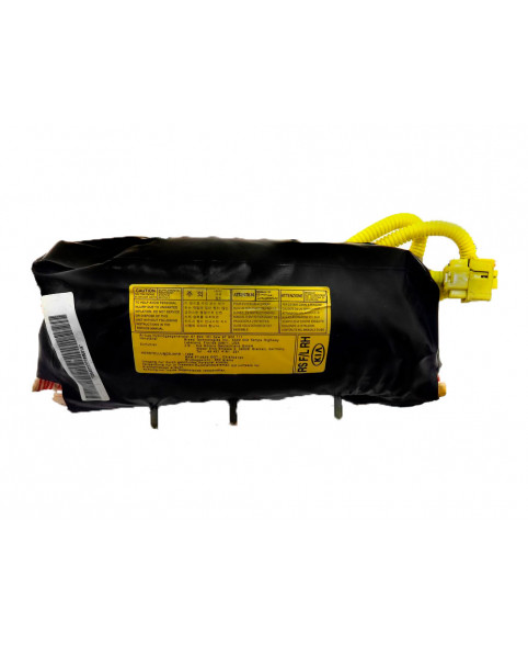 Airbags de asiento - Kia Carens 2006 - 2013