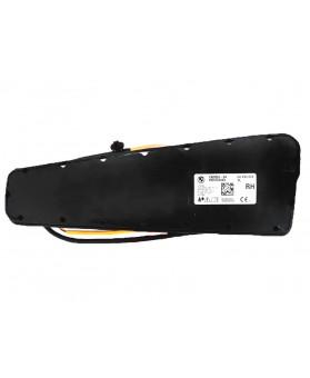 Airbags de Banco - Mini Hatch 2013-