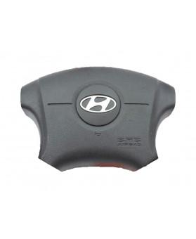 Driver Airbag - Hyundai Elantra 2000 - 2006