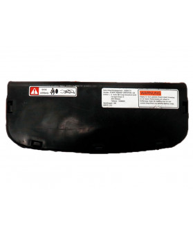 Airbags de siège - Honda Accord 2002 - 2007