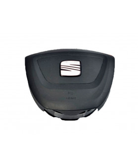 Airbag Conductor - Seat Alhambra 2010 - 2015