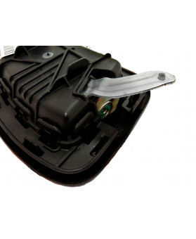 Airbags de Banco - Peugeot 307 2001 - 2008