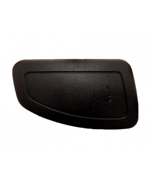 Seat airbags - Peugeot 307 2001 - 2008
