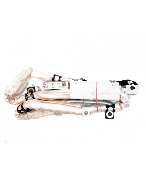 Airbags de Cortina - Techo - Volvo V60 2010 - 2015