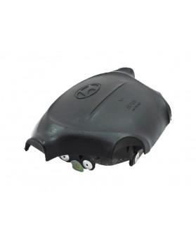 Airbag Conducteur - Hyundai H1 1997 - 2007