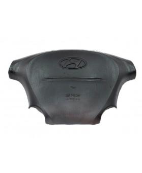 Airbag Conductor - Hyundai H1 1997 - 2007
