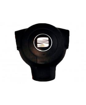 Airbag Conductor - Seat Ibiza 2006 - 2013