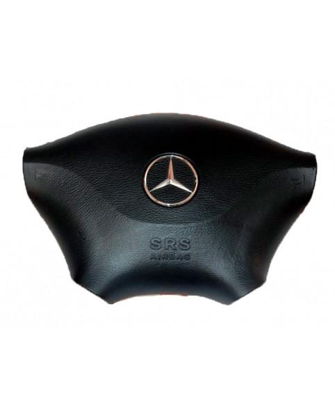 Airbag Conducteur - Mercedes Vito 2003 - 2010