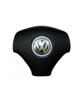 Airbag Conductor - Volkswagen Bora 1999 - 2002