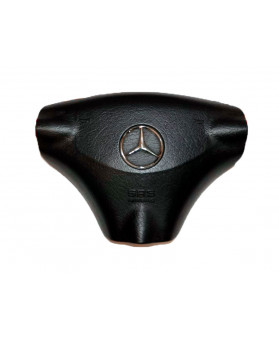 Airbag Conducteur - Mercedes Classe A (168) 2001 - 2006