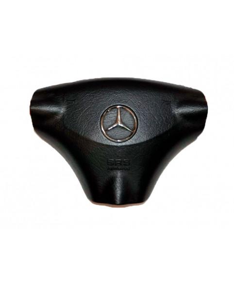 Airbag Condutor - Mercedes Classe A (168) 2001 - 2006