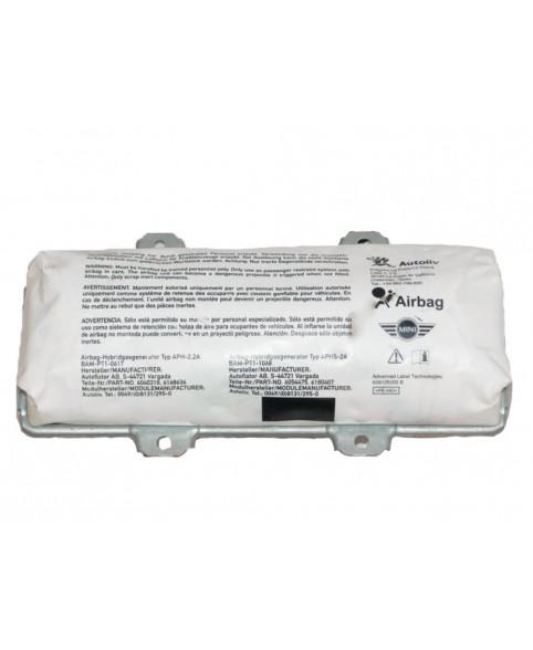Airbag Acompañante - Mini Cooper / Cooper S / One 2006 - 2014
