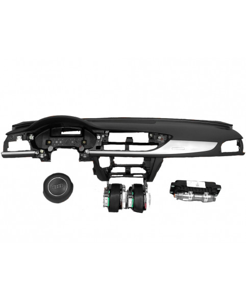 Kit Airbags - Audi A6 Allroad 2012 -