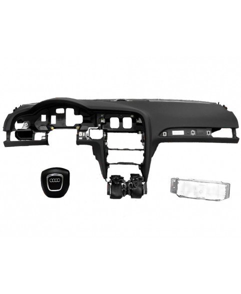 Kit Airbags - Audi A6 Allroad 2006 - 2012