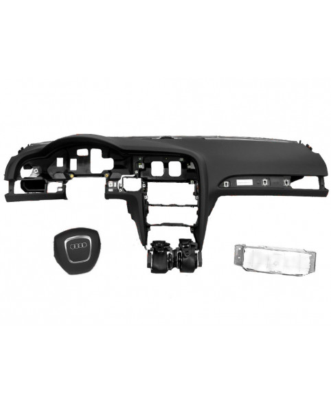 Kit Airbags - Audi A6 2004 - 2011