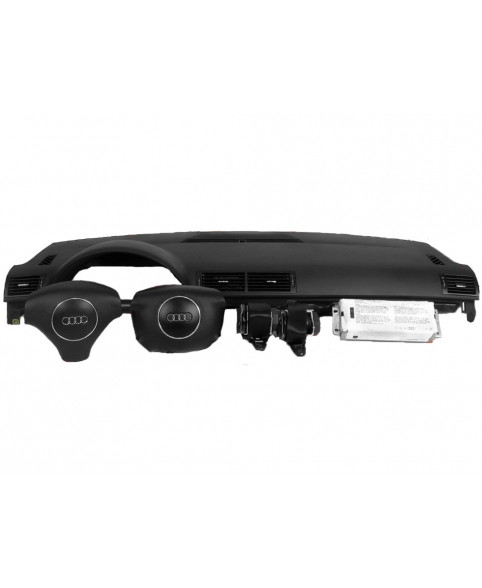 Kit Airbags - Audi A4 2000 - 2004