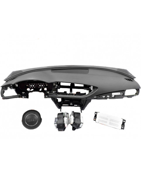 Kit Airbags - Audi A7 2010 -