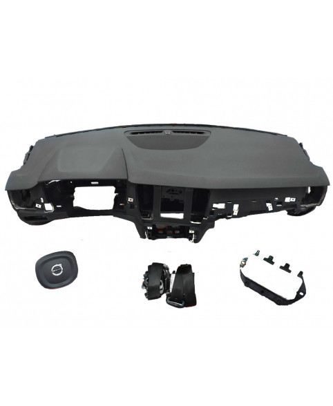 Kit de Airbags - Volvo V90 2016-