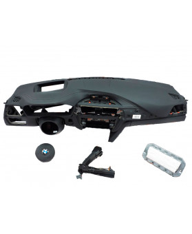 Kit de Airbags - BMW Serie-3 (F30) LCI 2015-