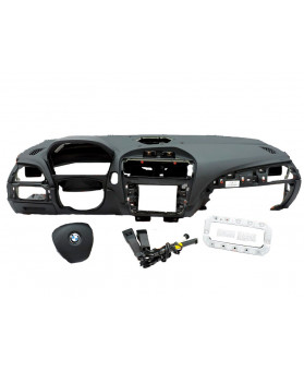 Kit Airbags - BMW Serie-1 (f20) 2011 -