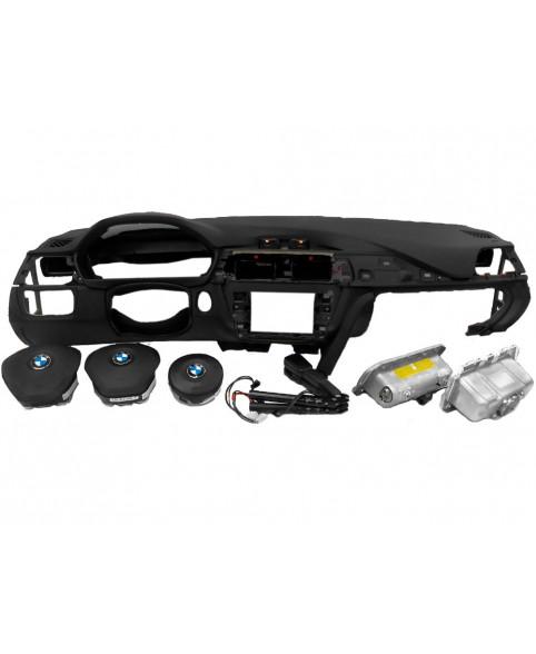 Kit de Airbags - BMW Serie-3 (F30) 2012 -