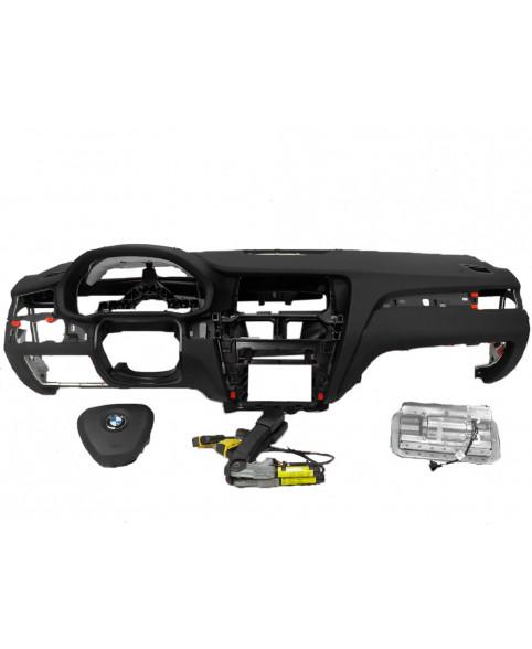 Kit Airbags - BMW X3 2010 -