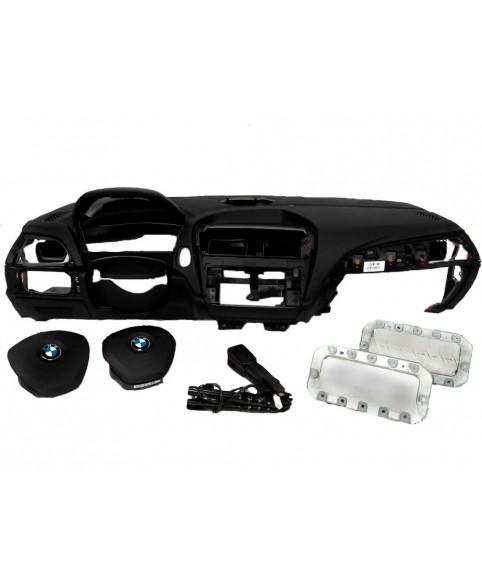Kit de Airbags - BMW Serie-1 (F20) 2011 -