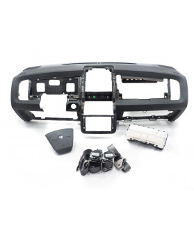 Airbags Kit - Dodge Journey 2008 - 2011