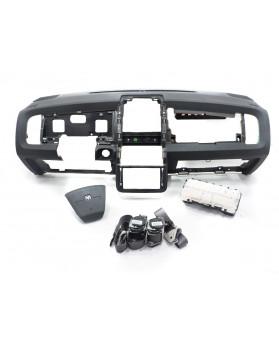 Kit de Airbags - Dodge Journey 2008 - 2011