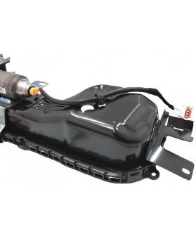 Airbag para Peatones - Volvo V40 2013 -